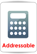 Ziton addressable Fire Alarm panels (ZP3 and ZP2