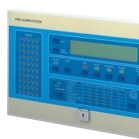 Ziton ZP3-RDU Repeater Panel 24v (LCD & controls)